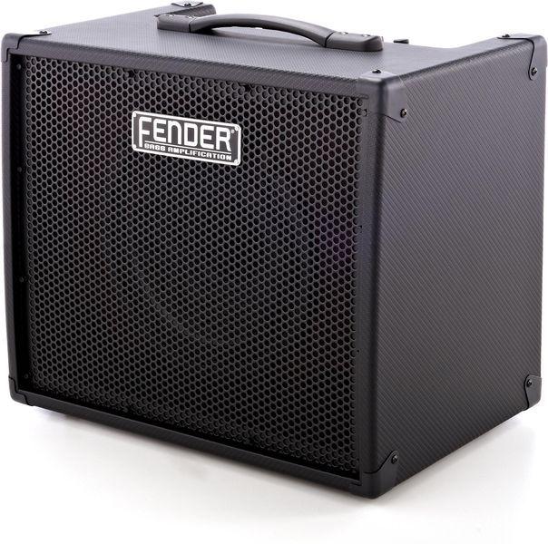 Fender フェンダー Bronco 40【40Wデジタルアンプ】【アンプモデリング】【送料無料】
