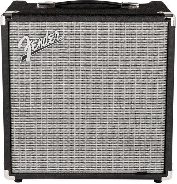 Fender フェンダー Rumble 25【25W小型アンプ】【送料無料】