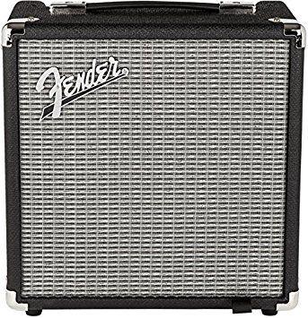 Fender フェンダー Rumble 15【15W小型アンプ】【送料無料】