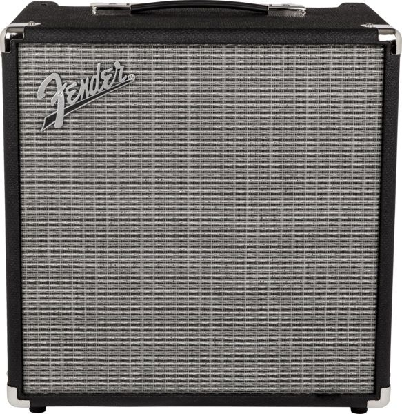 Fender フェンダー Rumble 40【40W中型アンプ】【お取り寄せ商品】【送料無料】