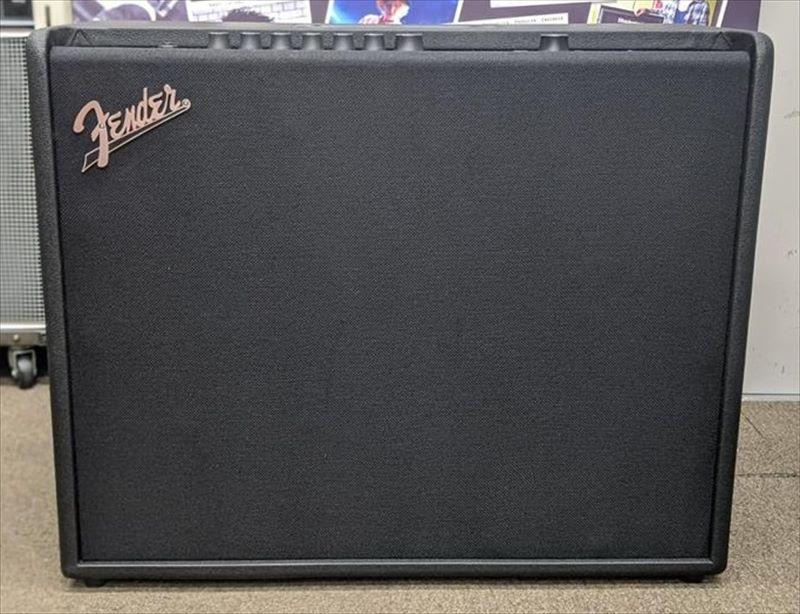 Fender MUSTANG#8482; GT 200【アウトレット】【フェンダー】【ムスタング】【200W】【ギターアンプ】
