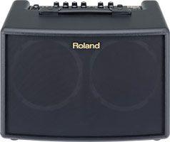 Roland ローランドAC-60【アンプ】【アコースティック用】【コンボ】【送料無料】