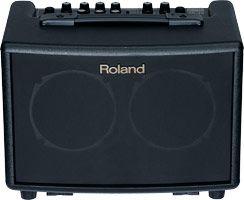 Roland ローランドAC-33 Acoustic Chorus【アンプ】【アコースティック用】【コンボ】【送料無料】