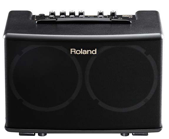 Roland ローランドAC-40 Acoustic Chorus【アンプ】【アコースティック用】【コンボ】【送料無料】