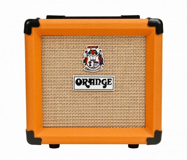 Orange オレンジ PPC108 【スピーカーキャビネット】【ギターアンプ用】【送料無料】