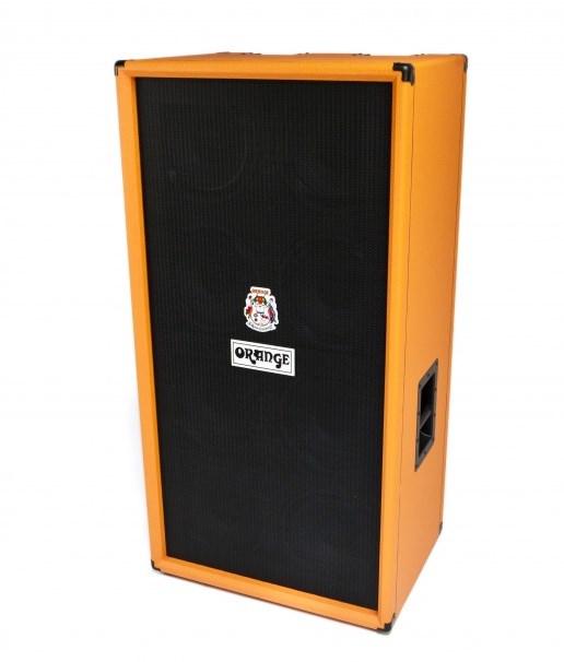 Orange オレンジ Bass Guitar Speaker Cabinets OBC810 [OBC810] 【スピーカーキャビネット】【ベースアンプ用】【送料無料】