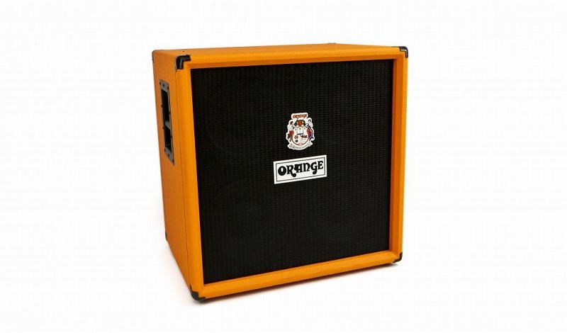 Orange オレンジ Bass Guitar Speaker Cabinets OBC410 [OBC410] 【スピーカーキャビネット】【ベースアンプ用】【送料無料】