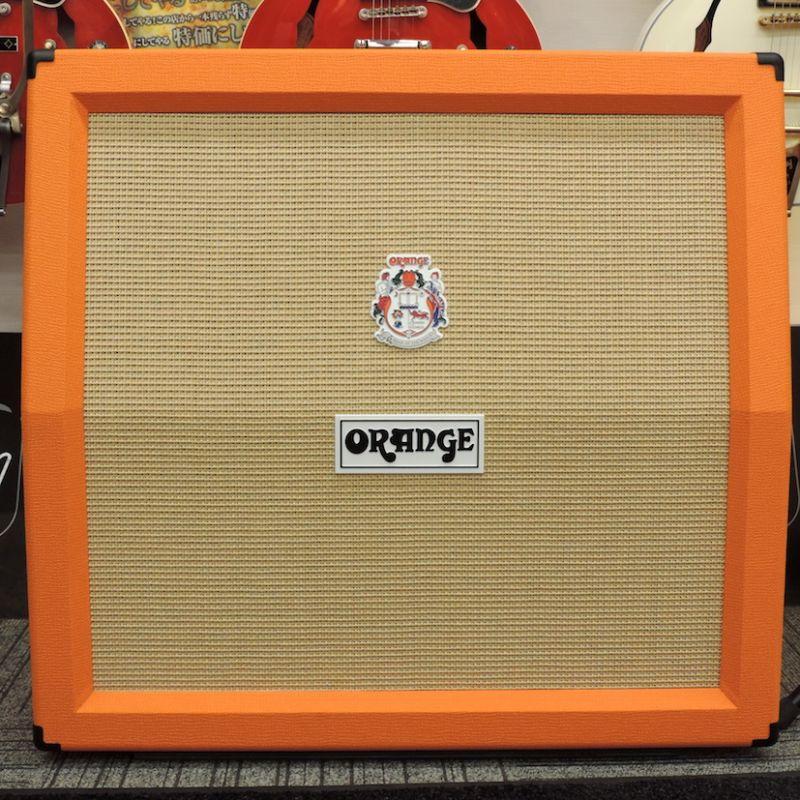 Orange オレンジ PPC412AD 【Aタイプ】【スピーカーキャビネット】【ギターアンプ用】【送料無料】