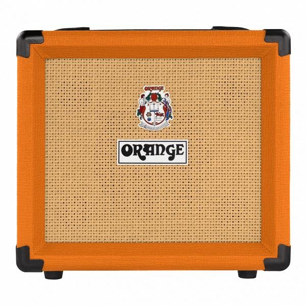 Orange オレンジ Crush Series Crush 12 【クラッシュ】【12ワット】【ソリッドステート】【ギター用】【コンボアンプ】【送料無料】