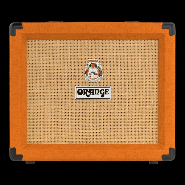 Orange オレンジ Crush Series Crush 20 【クラッシュ】【20ワット】【ソリッドステート】【ギター用】【コンボアンプ】【送料無料】