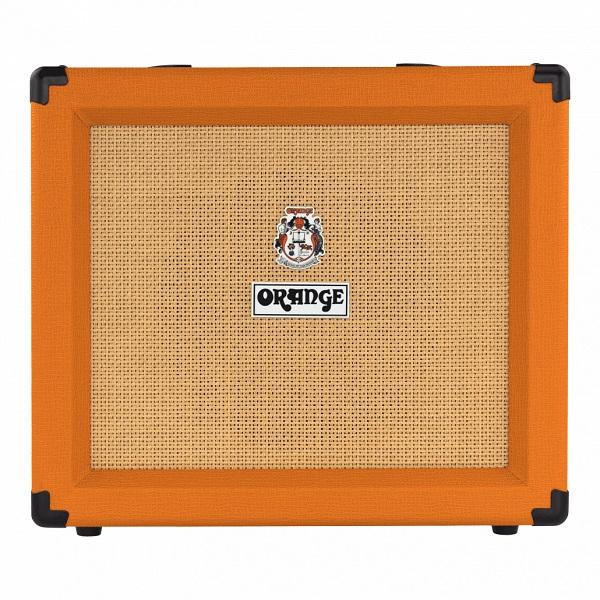 Orange オレンジ Crush Series Crush 35RT【クラッシュ】【35W】【リバーブ/チューナー付】【ソリッドステート】【ギター用】【ミニコンボアンプ】【送料無料】