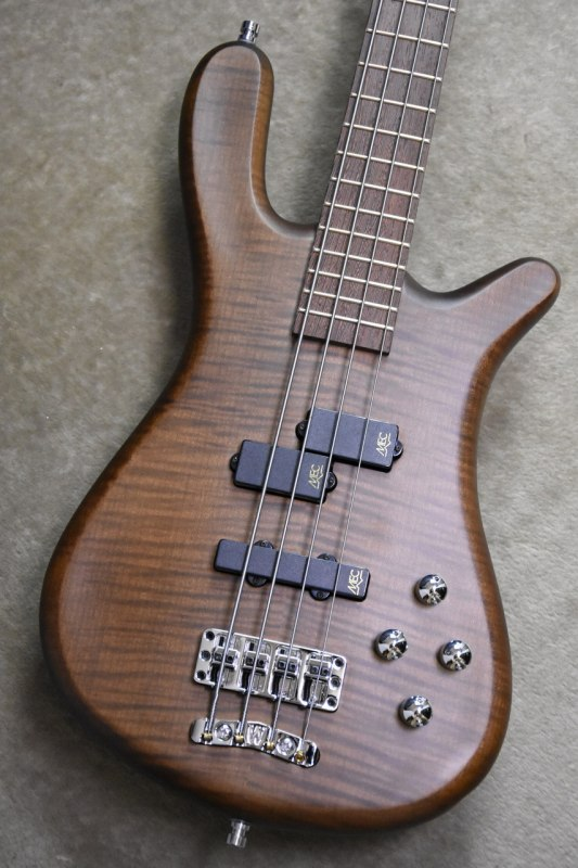 Warwick ProSeries German Teambuild Streamer LX 4st