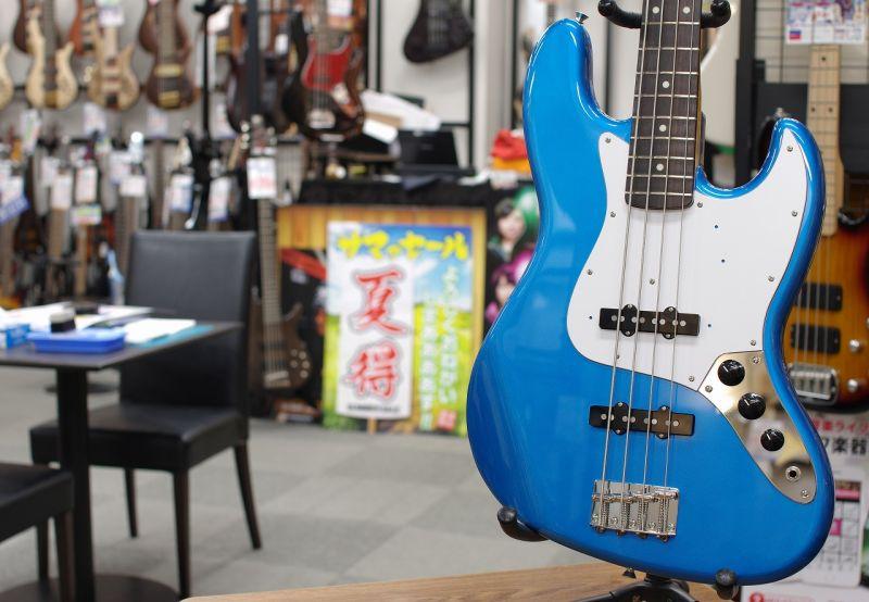 Tokai トーカイ AJB-88 LPB 【国産・日本製】【ジャズベース】【東海楽器】【送料無料】
