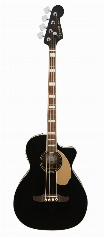 Fender Acoustics Kingman™ Bass【フェンダー】【アコースティックベース】【キングマン】