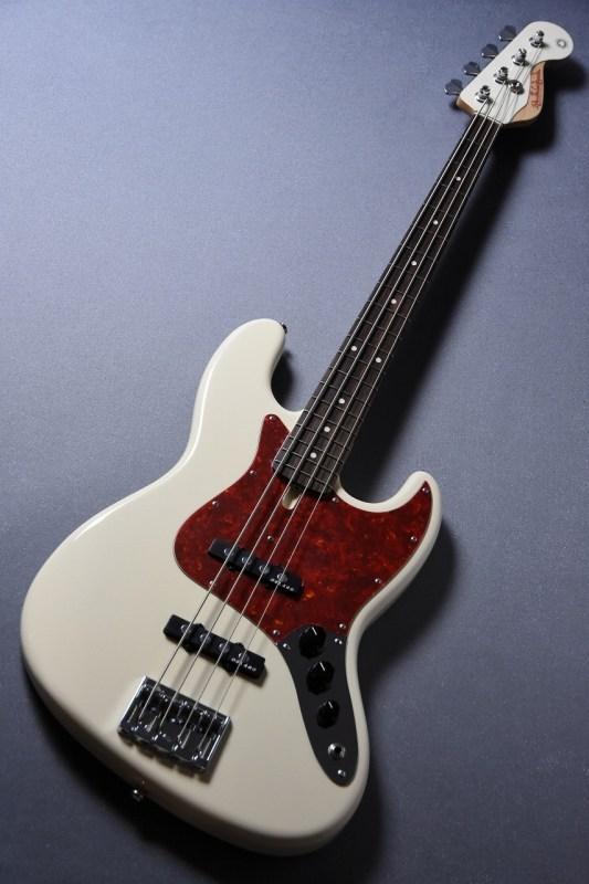Psychederhythm Standard-J -Vintage White- 【生産本数2本!】