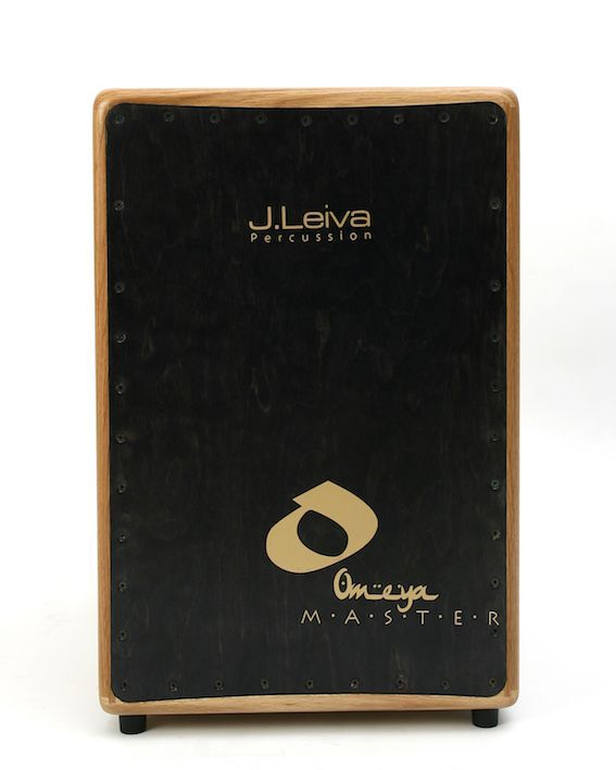 J.Leiva OMEYA MASTER BIRCH【送料無料】【ハイエンドモデル】(スペイン製)(低音ずっしり)(オーク)(バーチ)