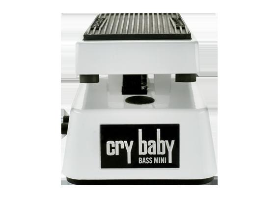 Jim DunlopCBM105Q Cry Baby Mini Wah【ジムダンロップ】【ベース用】【ベースワウ】【クライベイビー】【ミニワウ】【送料無料】