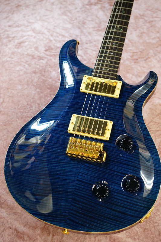 【PRS】Paul Reed Smith Artist Package Custom22 Whale Blue【送料無料】【中古】【カスタム】
