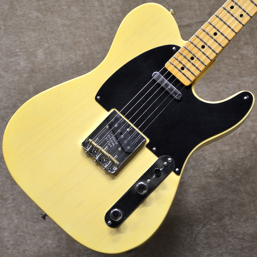 Fender Custom Shop2017 Namm Limited 1951 Nocaster Lush Closet Classic ~Faded Nocaster Blonde~ #R17584 【3.22kg】【フェンダー】【ノーキャスター】【送料無料】