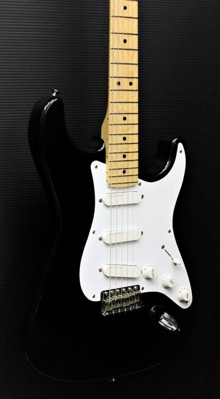 Fender Eric Clapton Stratocaster Black 2000年製【レースセンサー!!】【中古・USED】【フェンダー】【エリック・クラプトン】【ストラトキャスター】