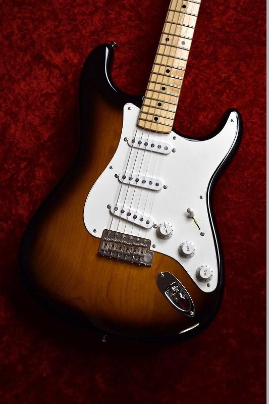 Fender American Original '50s Stratocaster 2-Color Sunburst s/n V1746048【3.58kg】