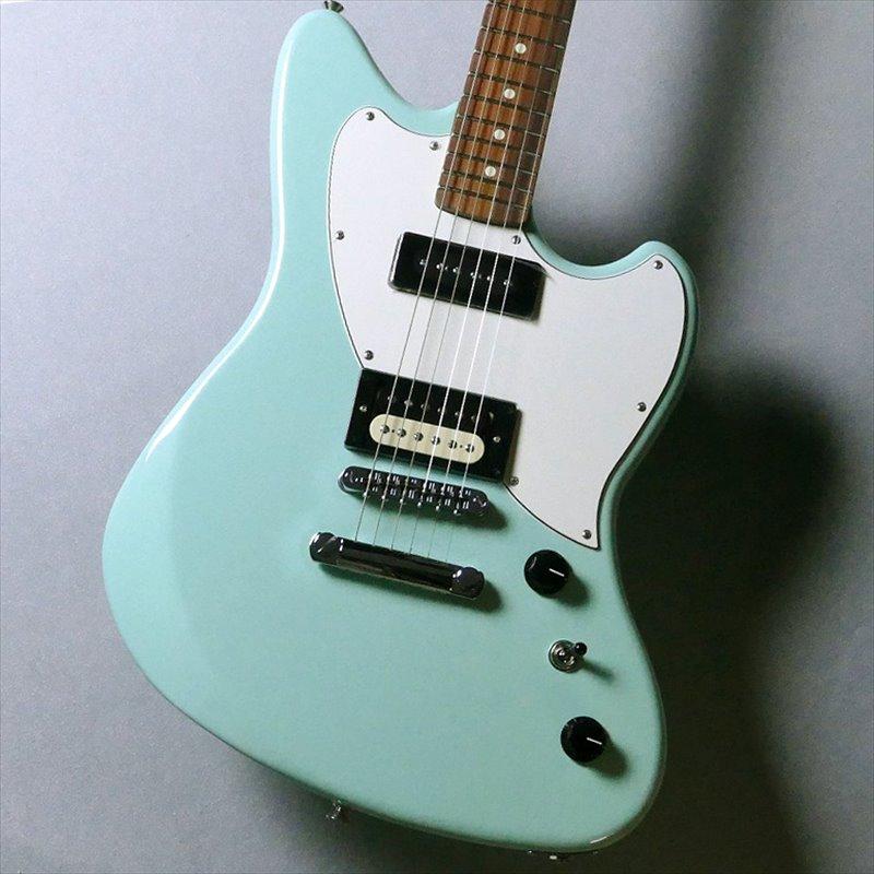 Fender Alternate Reality Series THE POWERCASTER -Surf Green-