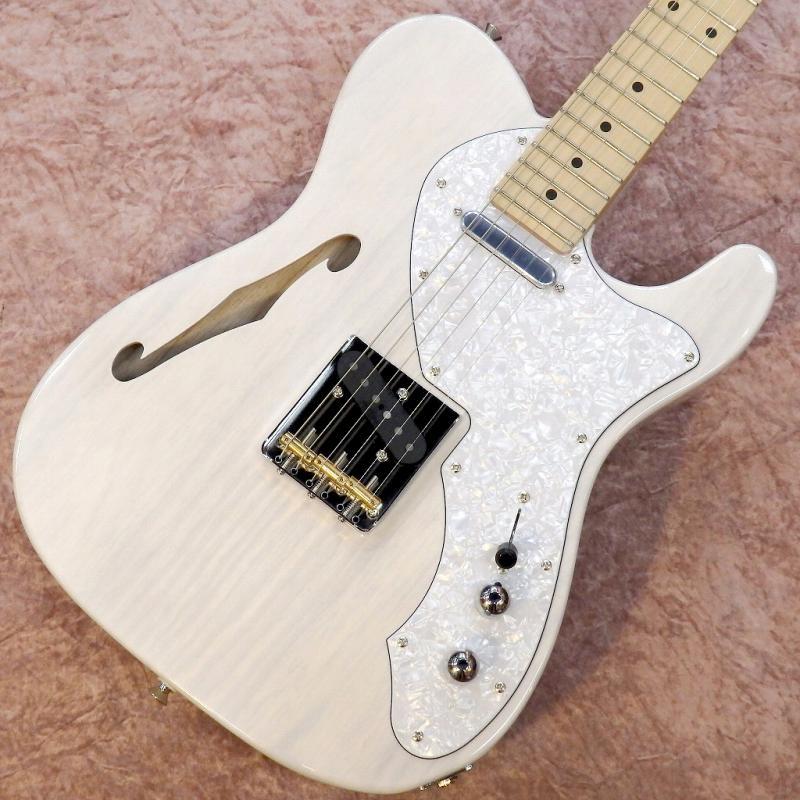 FUJIGEN(FGN) NTL10MAHT White Blonde #170917【3.16Kg】【フジゲン】【シンライン】【ホワイトブロンド】