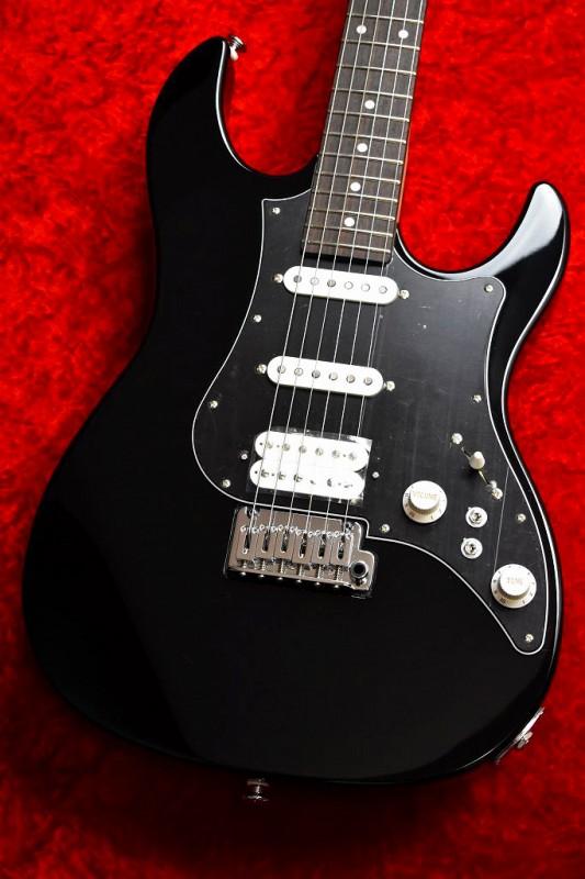 FUJIGENEOS-AL-R Black #170170【フジゲン】【FGN】