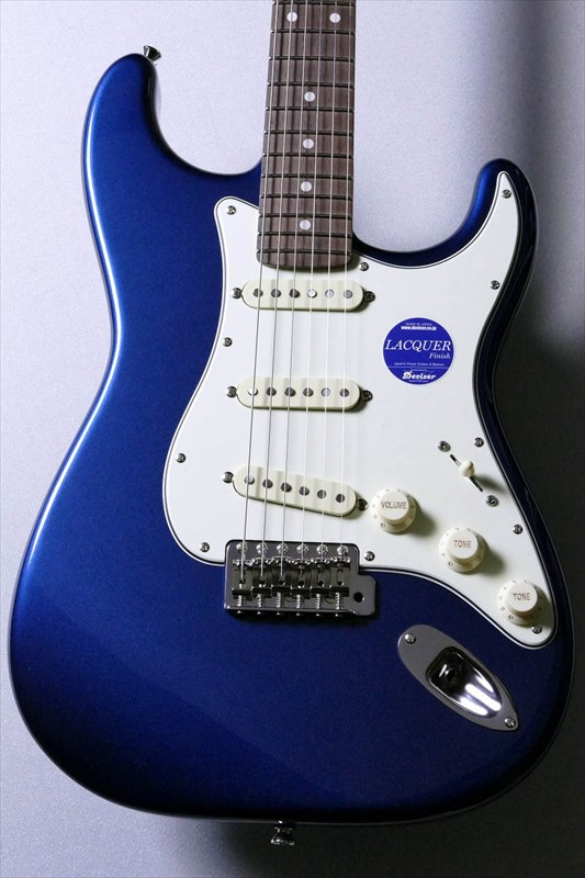 momose MST1-STD/NJ -Dark Lake Pracid Blue- #11035【やっと再入荷!】