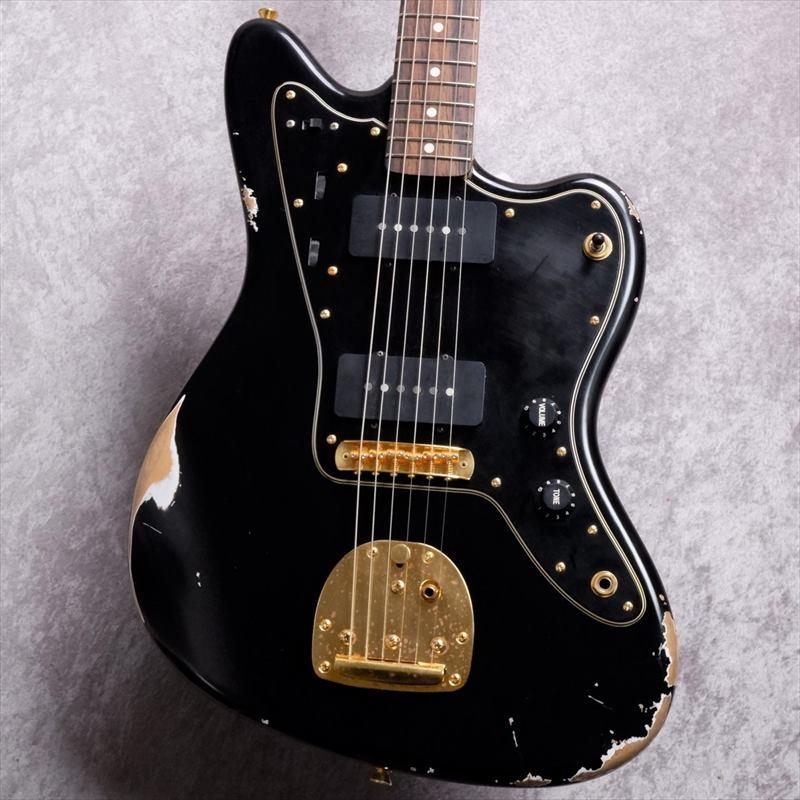 momose MJM1-STD/NJ Relic -All Black- #10965
