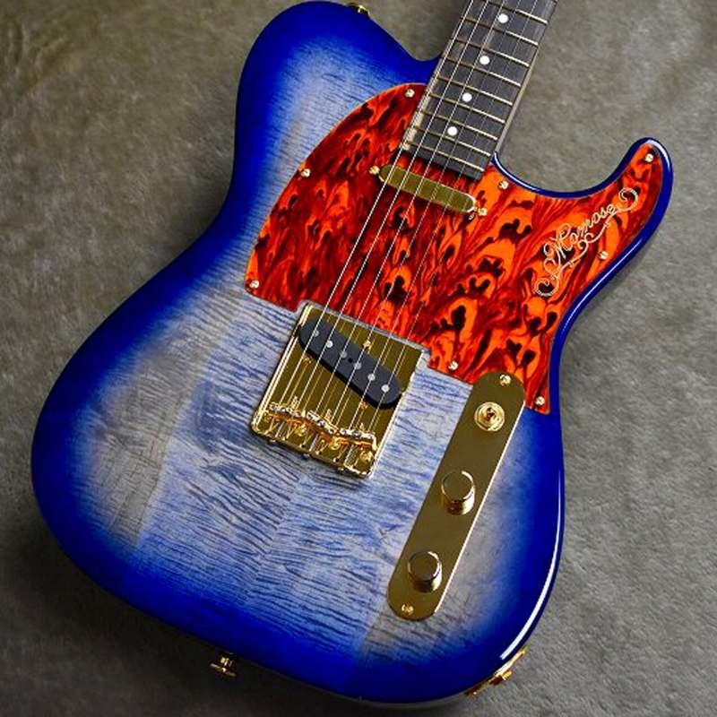 momose MT2-和 藍BURST #9196【モモセ】【テレキャスター】