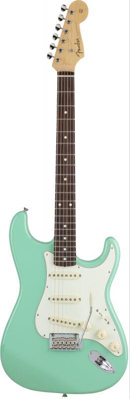 Fender MADE IN JAPAN HYBRID 50S STRATOCASTER® Black【5651052306】【フェンダー】【メイド・イン・ジャパン・ハイブリッド】【ストラトキャスター】【送料無料】