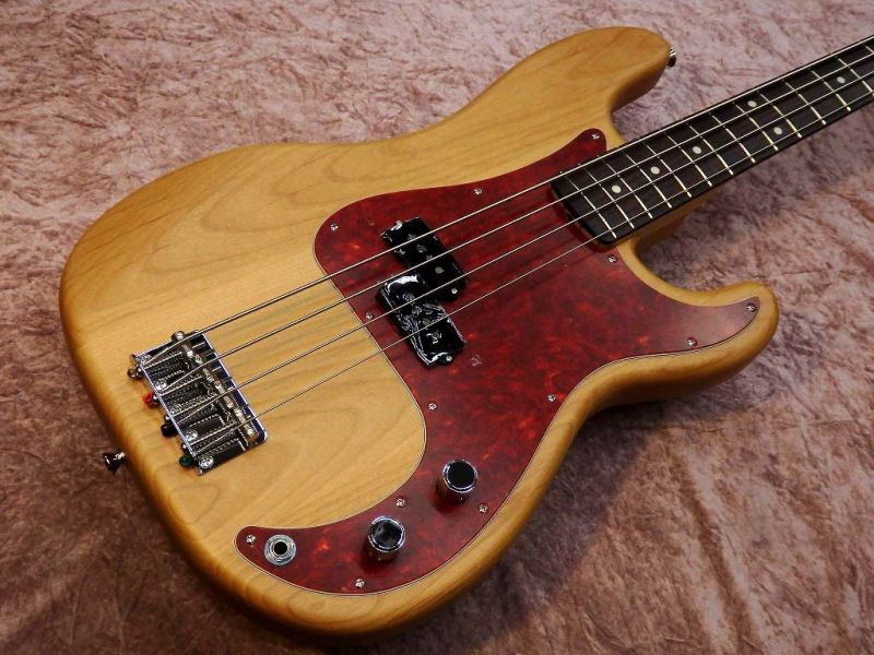 Fender Japan Fender SCANDAL シグネイチャー  TOMOMI PRECISION BASS【スキャンダルモデル】【ティモモデル】【12月下旬発売予定】【ご予約受付中】【送料無料】