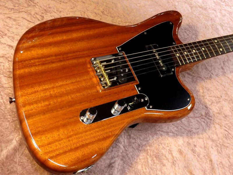 Fender Japan Mahogany Offset Telecaster【フェンダー】【ラッドウィンプス】【テレマスター】