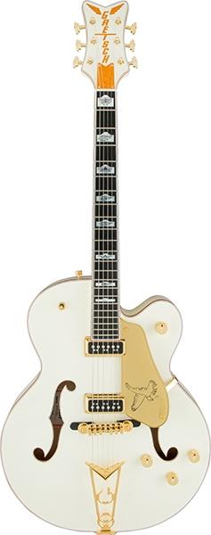 GretschG6136-55 VS Vintage Select Edition '55 Falcon™【お取り寄せ商品】【グレッチ】【ホワイト・ファルコン】【送料無料】