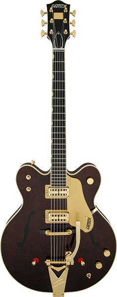 GretschG6122T-62 VS Vintage Select Edition '62 Chet Atkins® Country Gentleman®【お取り寄せ商品】【グレッチ】【チェット・アトキンス】【カントリージェントルマン】【送料無料】