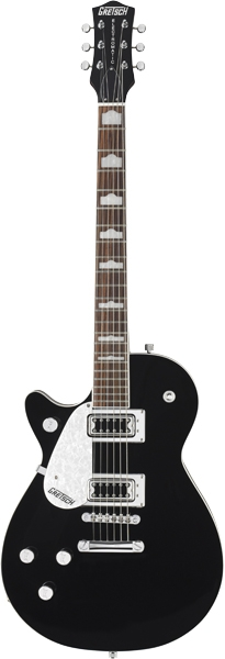 Gretsch ElectromaticG5435LH Pro Jet™ Left-Handed【お取り寄せ商品】【グレッチエレクトロマチック】【エレマチ】【プロ・ジェット】【左利き用・レフティ】【送料無料】