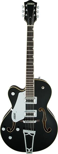 Gretsch ElectromaticG5420LH Electromatic® Hollow Body Single-Cut Left-Handed Black【お取り寄せ商品】【グレッチエレクトロマチック】【エレマチ】【レフティー、左利き用】【送料無料】