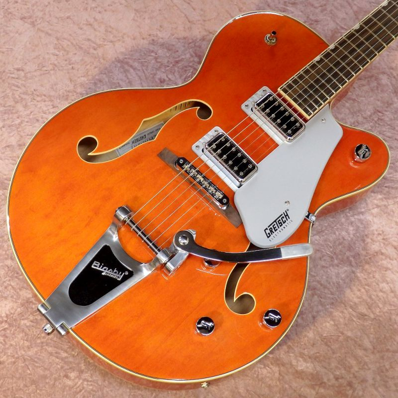 Gretsch グレッチ G5420T Electromatic Hollow Body Single-Cut with Bigsby【シングルカット】【ビグスビー】【送料無料】