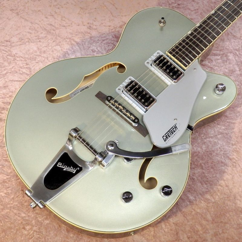 Gretsch G5420T Electromatic Hollow Body Single-Cut with Bigsby【グレッチ】【ホロウ・ボディ】【シングルカット】【ビグスビー】【送料無料】