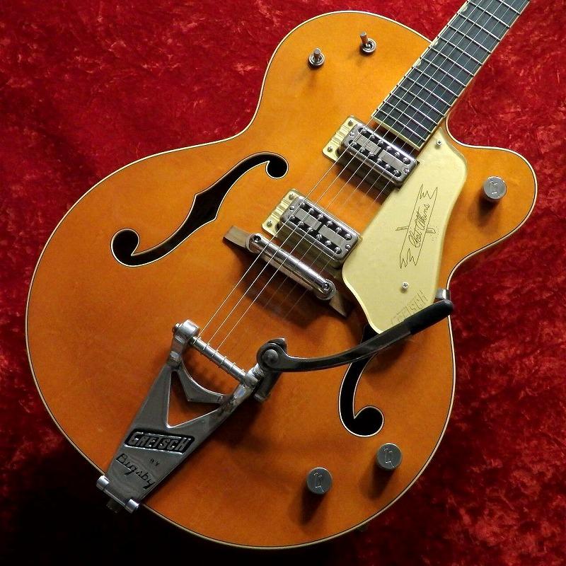 GretschG6120T-59 VS Vintage Select Edition '59 Chet Atkins®【グレッチ】【チェット・アトキンス】【送料無料】