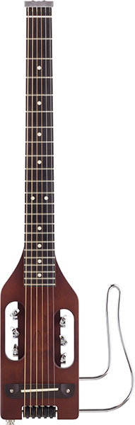 TRAVELER GUITAR Ultra-Light Antique Brown【トラベラーギター】【エレアコ】【ミニギター】【お取り寄せ商品】【送料無料】