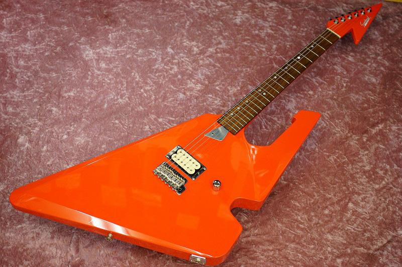 Sandoval GuitarsStreamliner Proto Type 【激レア!!コレクター放出品】【中古・USED】【サンドバル・ギターズ】【送料無料】
