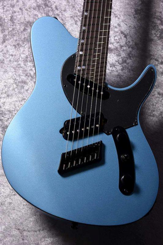 Ormsby Guitars TX G7 MH CBP 【7弦】 29フレット仕様!【オームスビー】