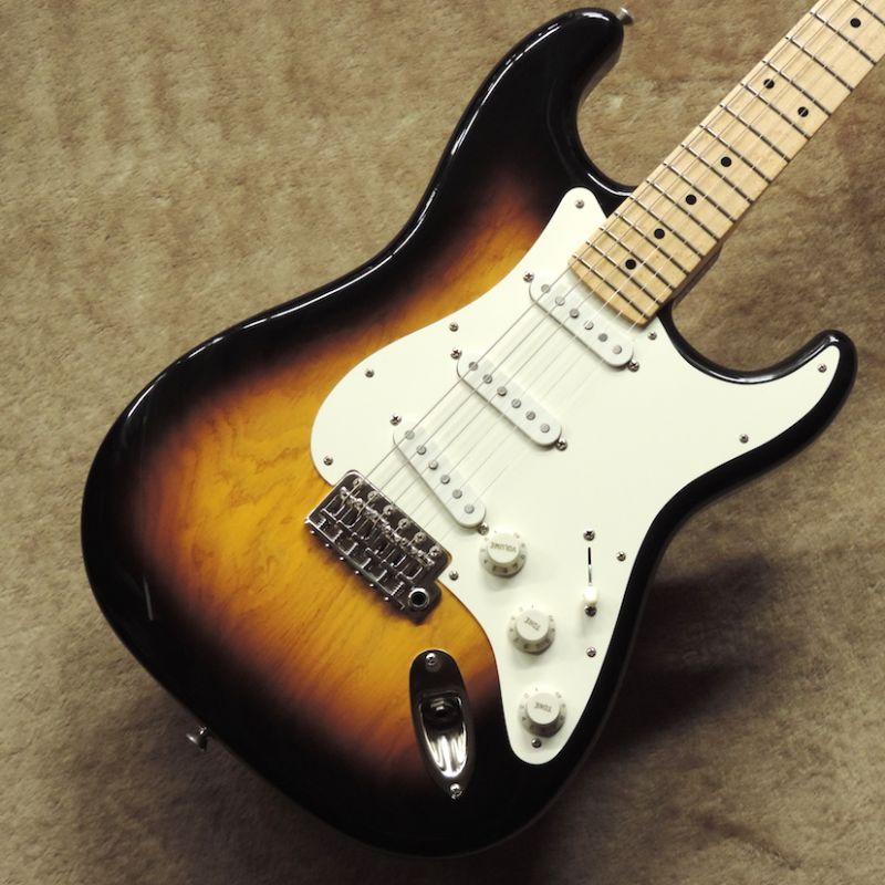 J.W.Black Guitars JWB-S Soft Aged ~2 Tone Sunburst~ #JWB-306 【3.36kg】【J.ブラック】【ストラトキャスター】【マスタービルダー】【ハンドメイド】【送料無料】