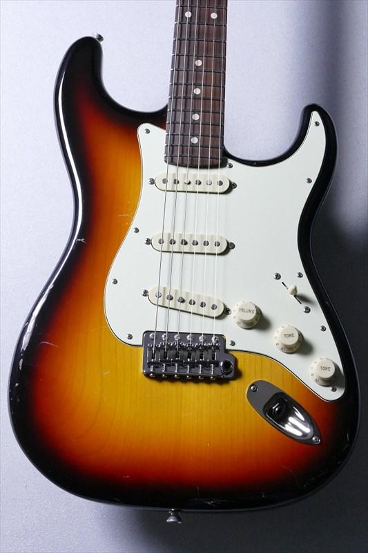 J.W.Black Guitars JWB-S -3 ToneSunBurst- #JWB-399【Medium Soft Aged】