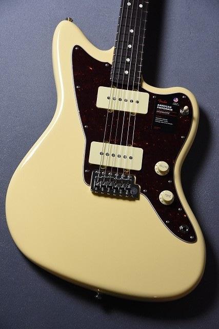 Fender American Performer Jazzmaster - Vintage White / RW- [#US19012177][3.74kg]【フェンダー】【アメリカンパフォーマー】【ジャズマスター】