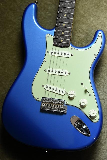 Fender Custom Shop Vintage Custom 1959 Stratocaster N.O.S -Lake Placid Blue- [3.54kg] 【カラーオーダー】