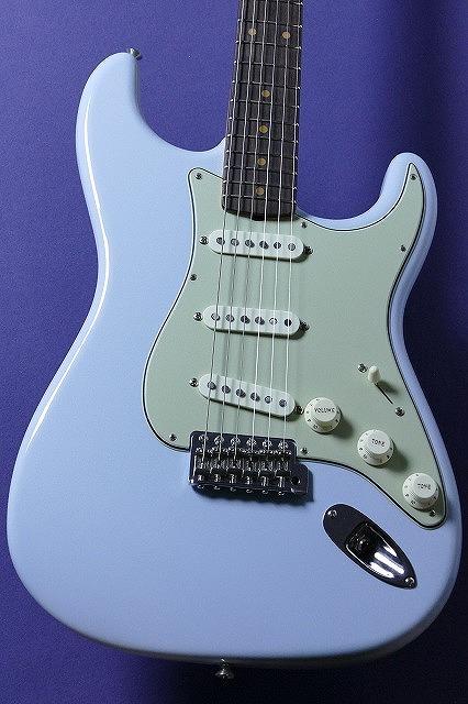 Fender Custom Shop Vintage Custom 1959 Stratocaster N.O.S -Sonic Blue- [3.62kg]【カラーオーダー】