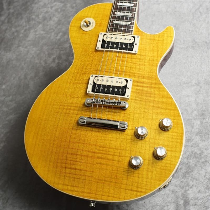 Gibson Slash Les Paul Standard -Appetite Amber- #205700042【4.40kg】